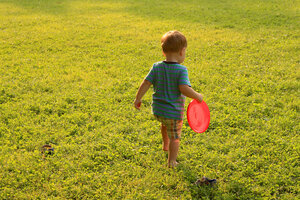 яркий мир детства